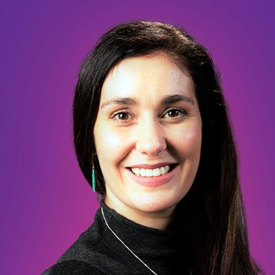 Elizabeth Badreddine